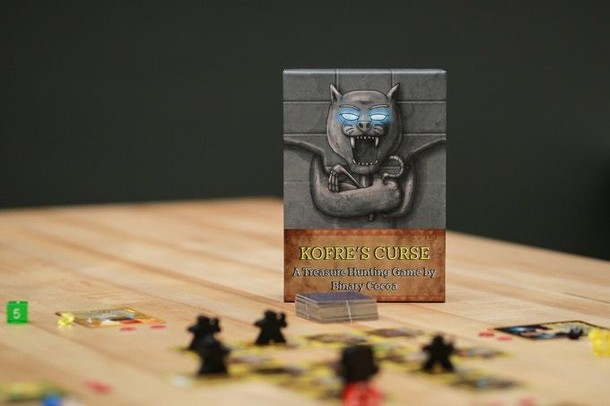 Kofre's Curse