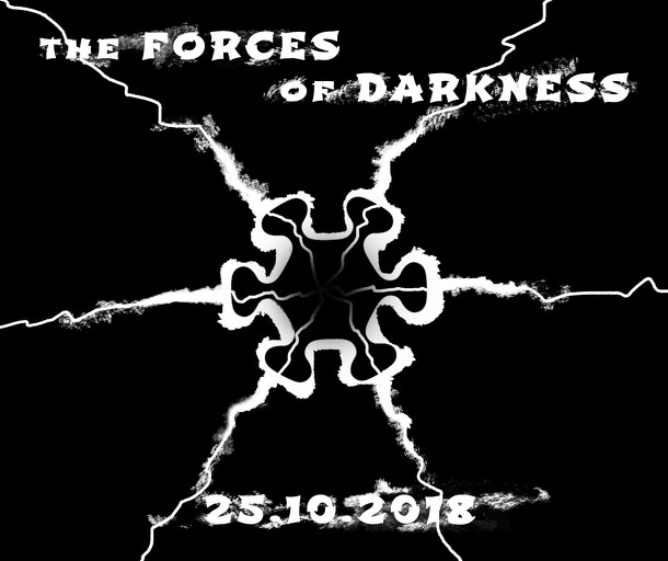 Four Elements: Forces of Darkness
