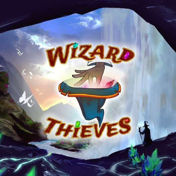 Wizard Thieves