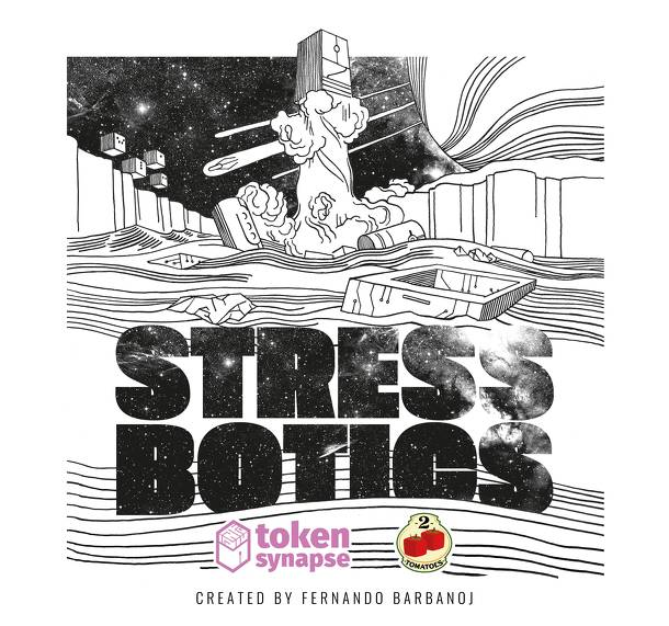 Stress Botics