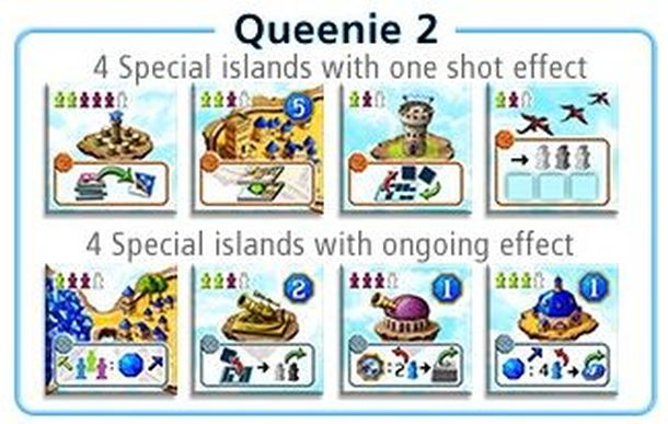 Skylands: Queenie 2