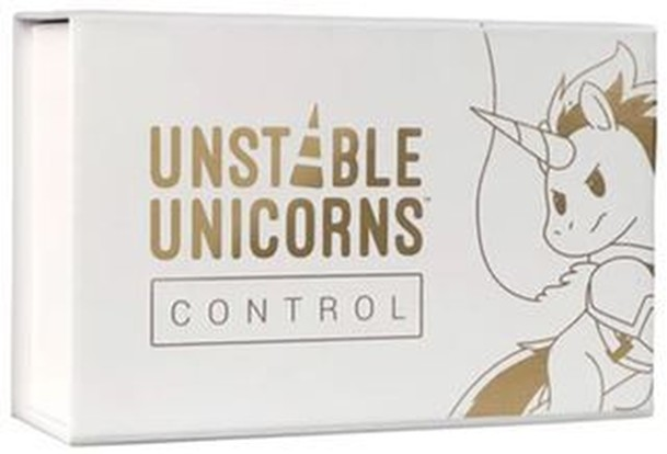Unstable Unicorns: Control