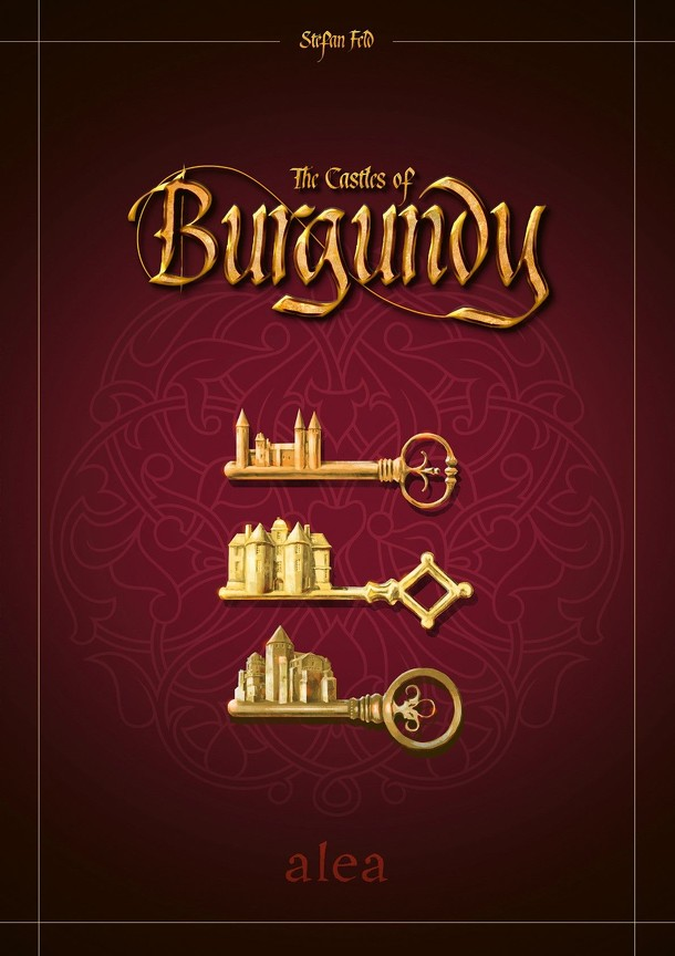 The Castles of Burgundy (2019)