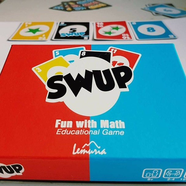 SWUP