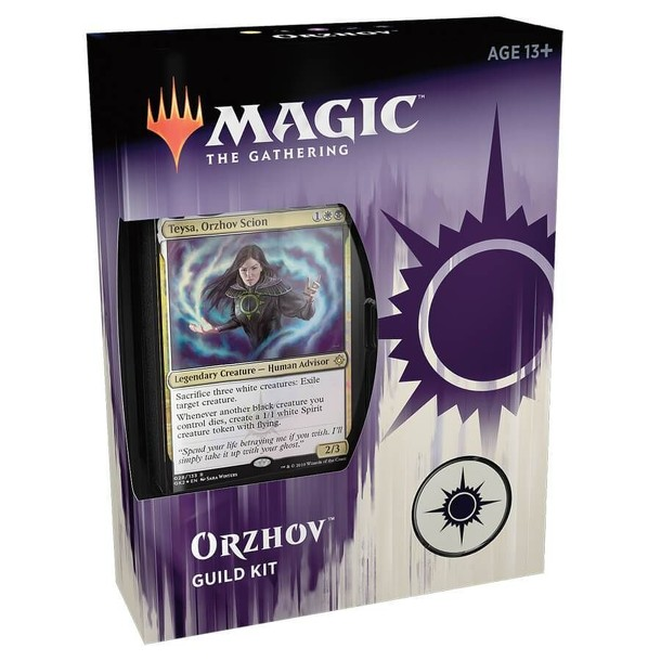 Magic: The Gathering – Orzhov Ravnica Allegiance Guild Kit