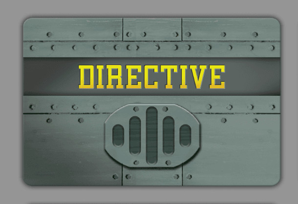 The Artemis Project: Directives