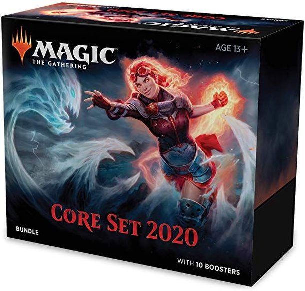 Magic: The Gathering – Core Set 2020