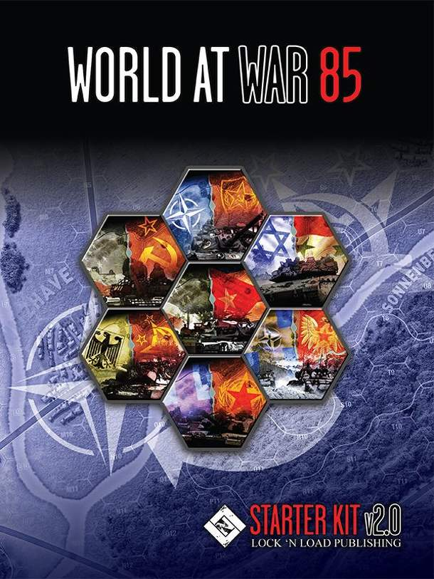 World At War 85: Starter Kit