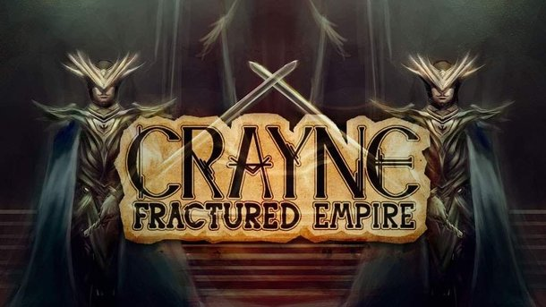 Crayne: Fractured Empire