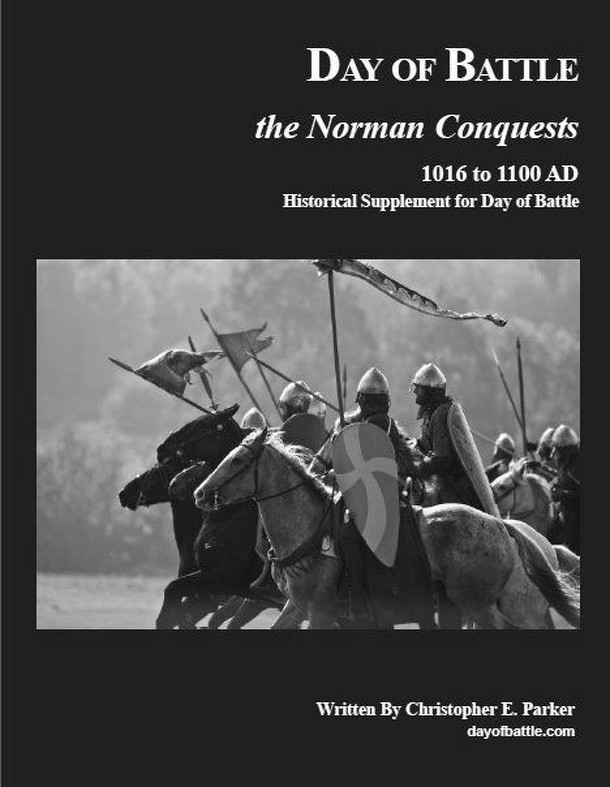 Day of Battle: the Norman Conquests – 1016-1100