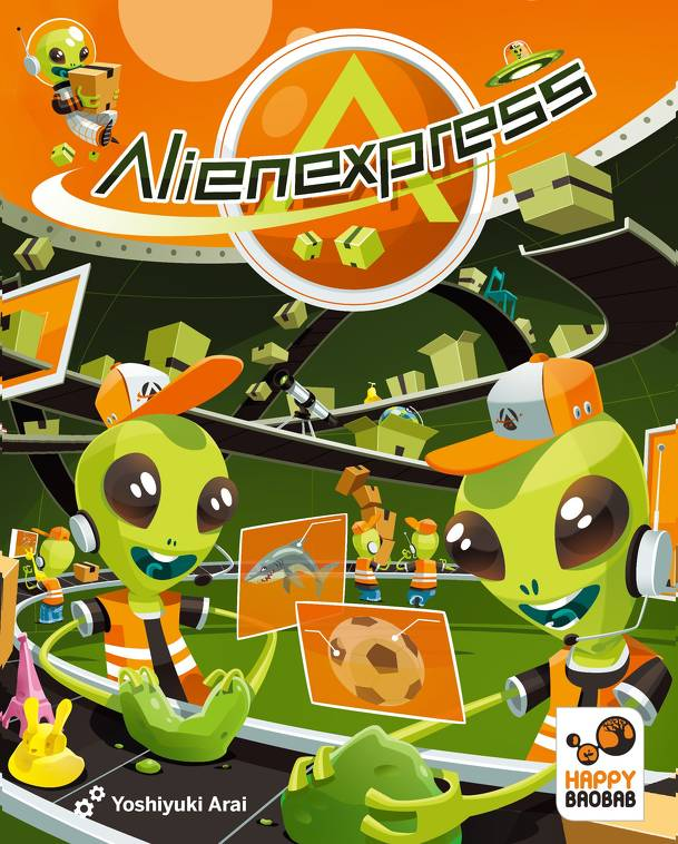 AlienExpress