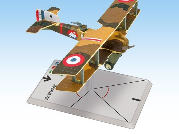 Wings of Glory: World War 1 – Breguet BR.14