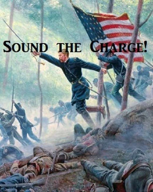 Sound the Charge!