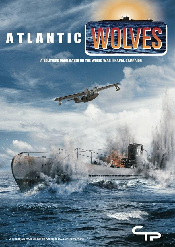 Atlantic Wolves