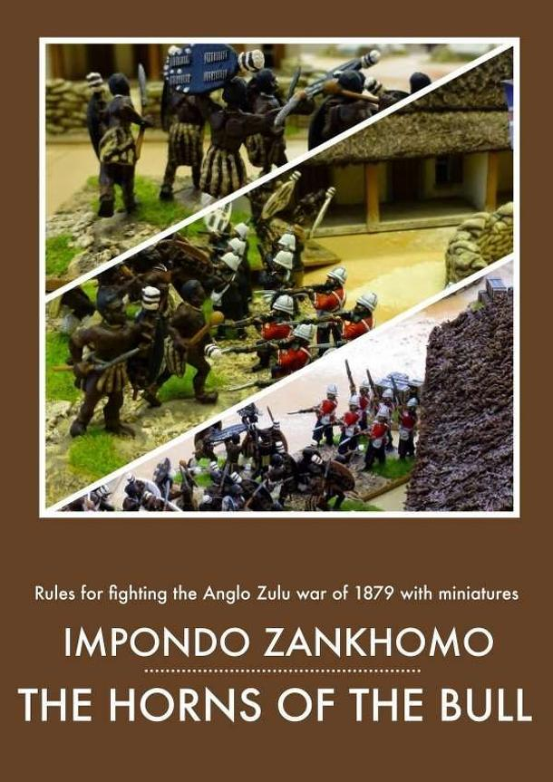 Impondo Zankhomo, The Horns of the Bull
