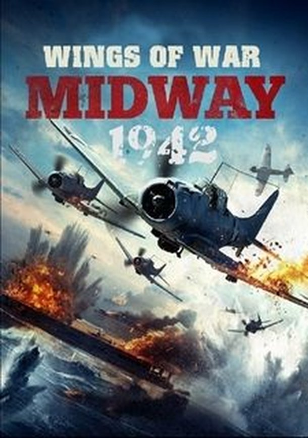 Wings of War: Midway 1942