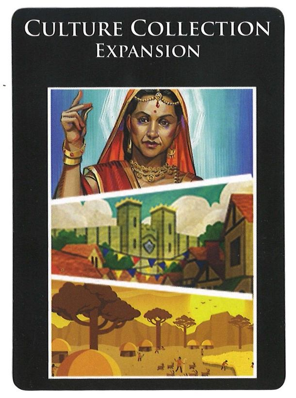 Culture Collection Expansion