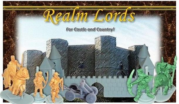 Realm Lords: For castle and country!
