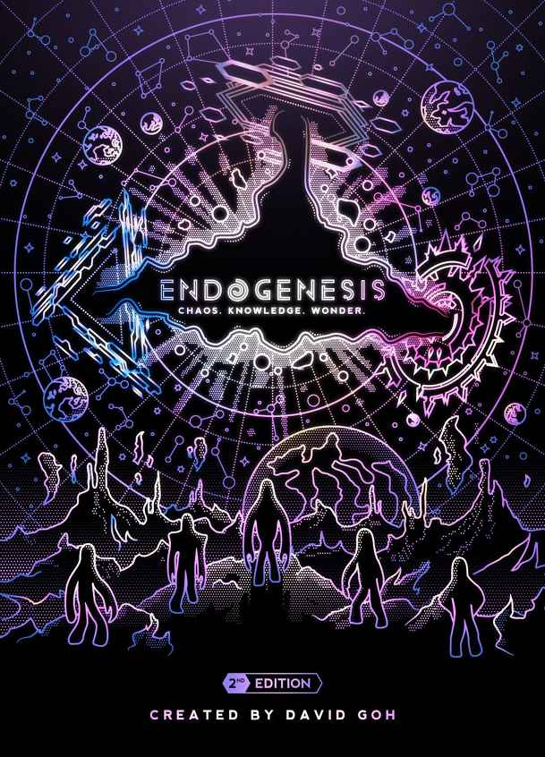 Endogenesis (2nd Edition)