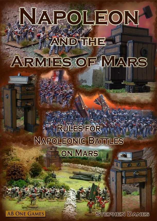 Napoleon and the Armies of Mars