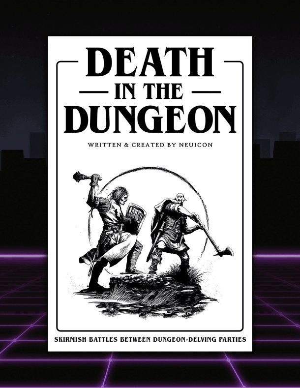 Death in the Dungeon