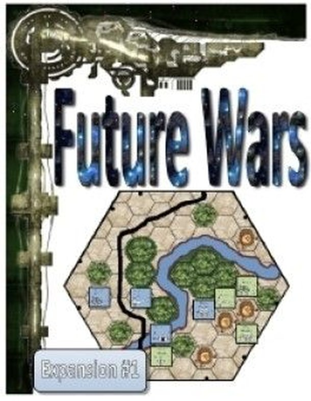 Future Wars: Set #2 – Mini-Game #109