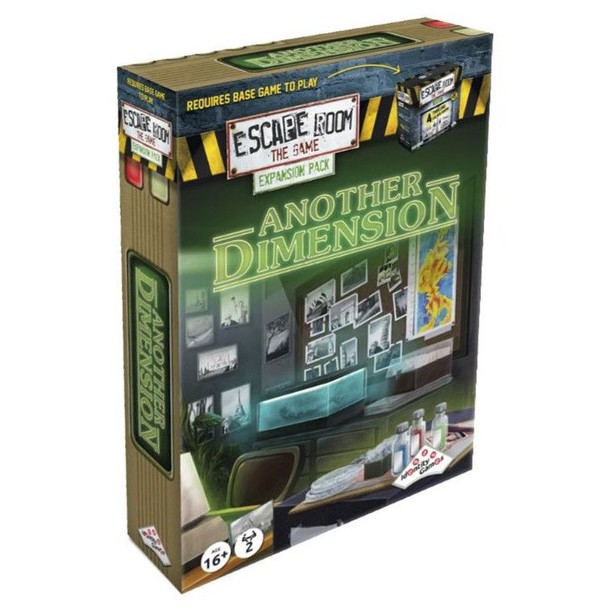 Escape Room: The Game – Another Dimension
