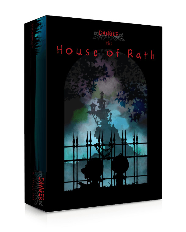 Endangered Orphans: House of Rath