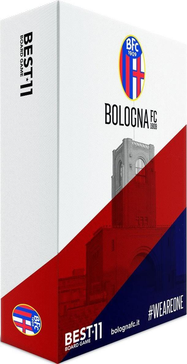 Best 11 Board Game: Bologna FC
