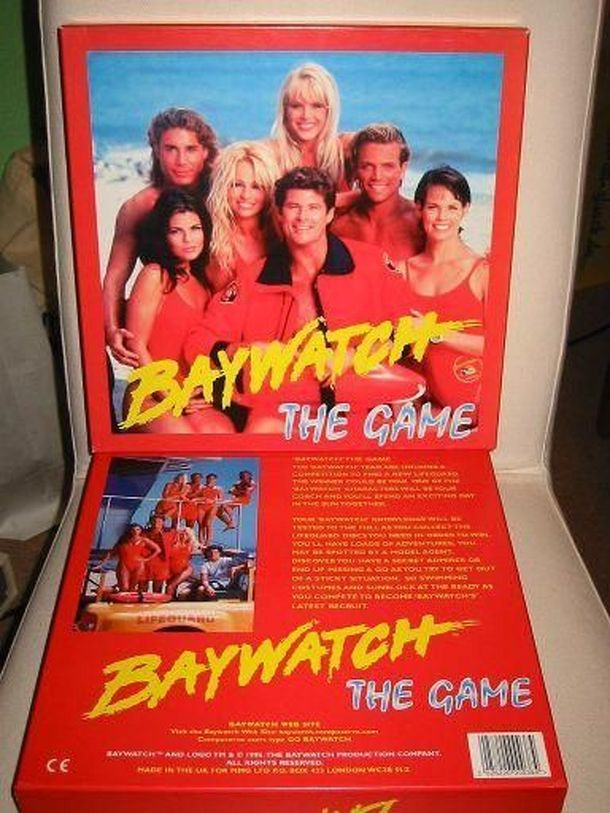 Baywatch: The Game