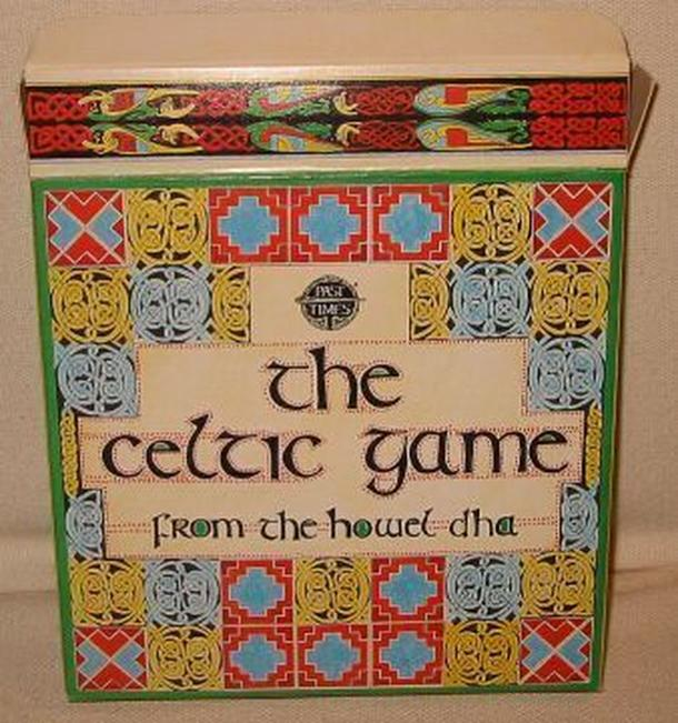 The Celtic Game