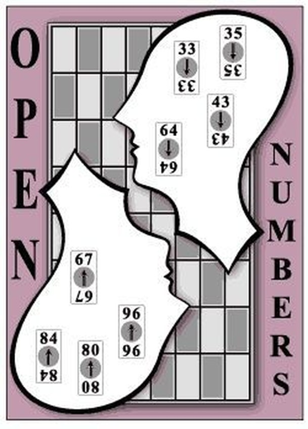 Open Numbers Game