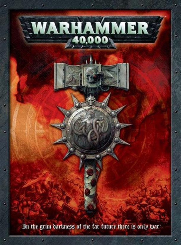 Warhammer 40,000 (fifth edition)