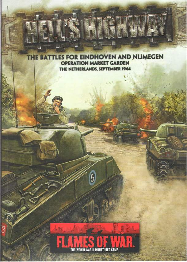 Flames of War: Hell's Highway